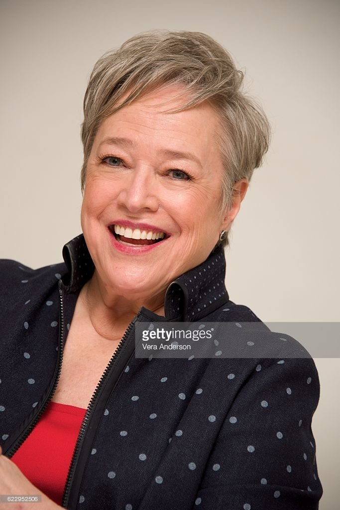 Free Kathy Bates At The Bad Santa 2 Press Conference At The Wallpaper