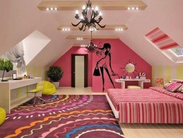 Best 25 Girls Loft Bedrooms Ideas On Pinterest Girl With Pictures