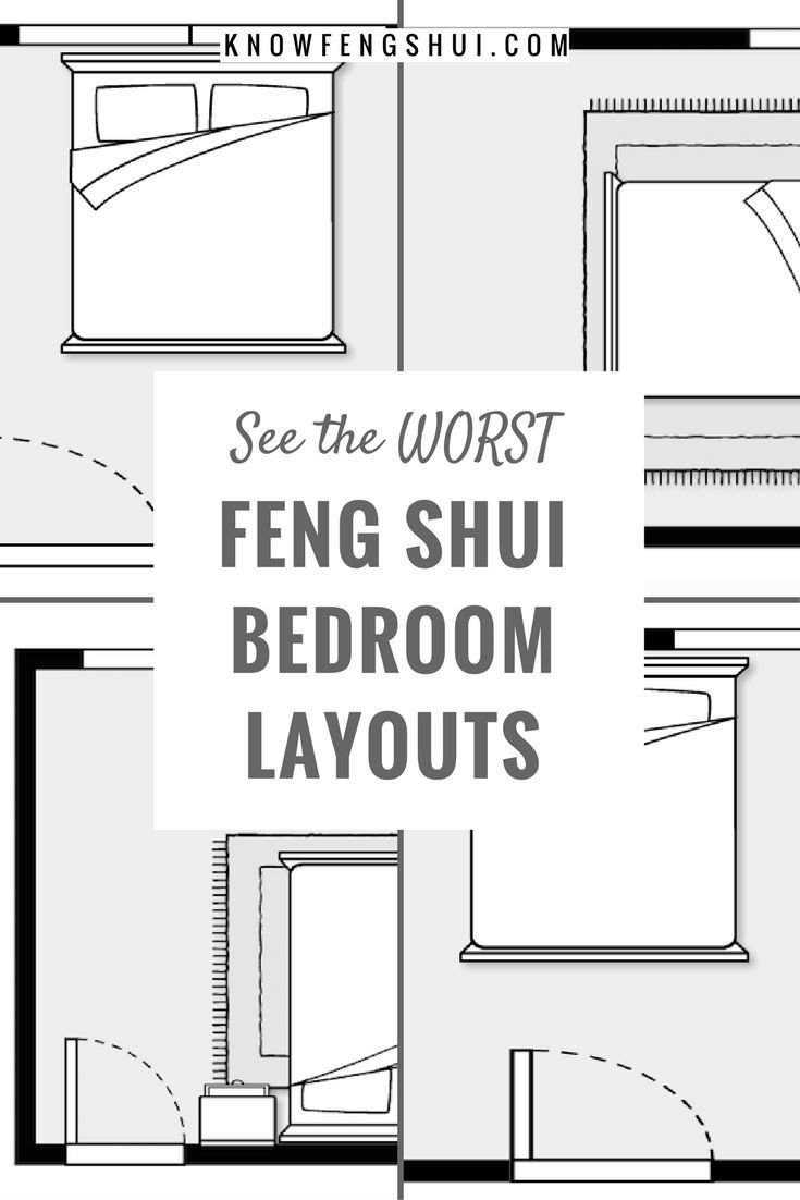 Best 468 Best Bedroom Feng Shui Tips Images On Pinterest With Pictures