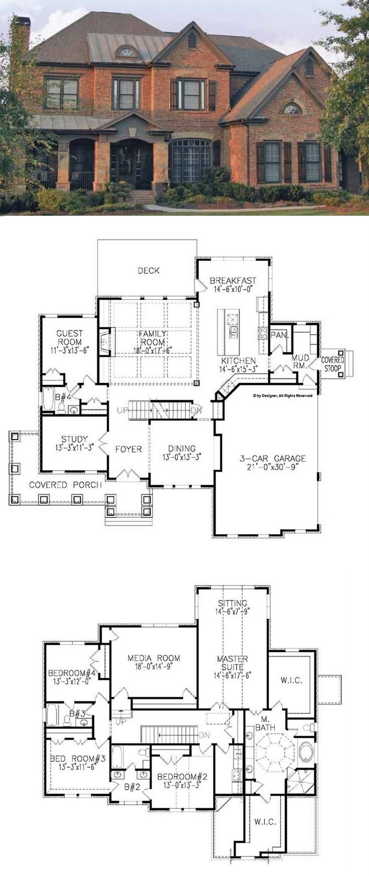 Best Pin By Martha Kenworthy On Home Ideas Floor Plans Traditional House Plans House Plans With Pictures