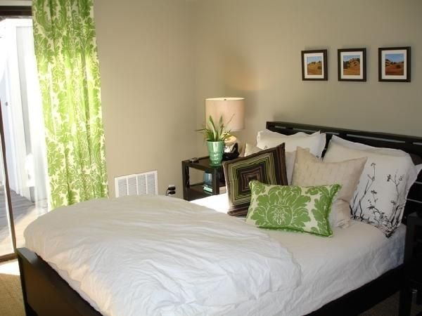 Best 25 Green Brown Bedrooms Ideas On Pinterest Green With Pictures