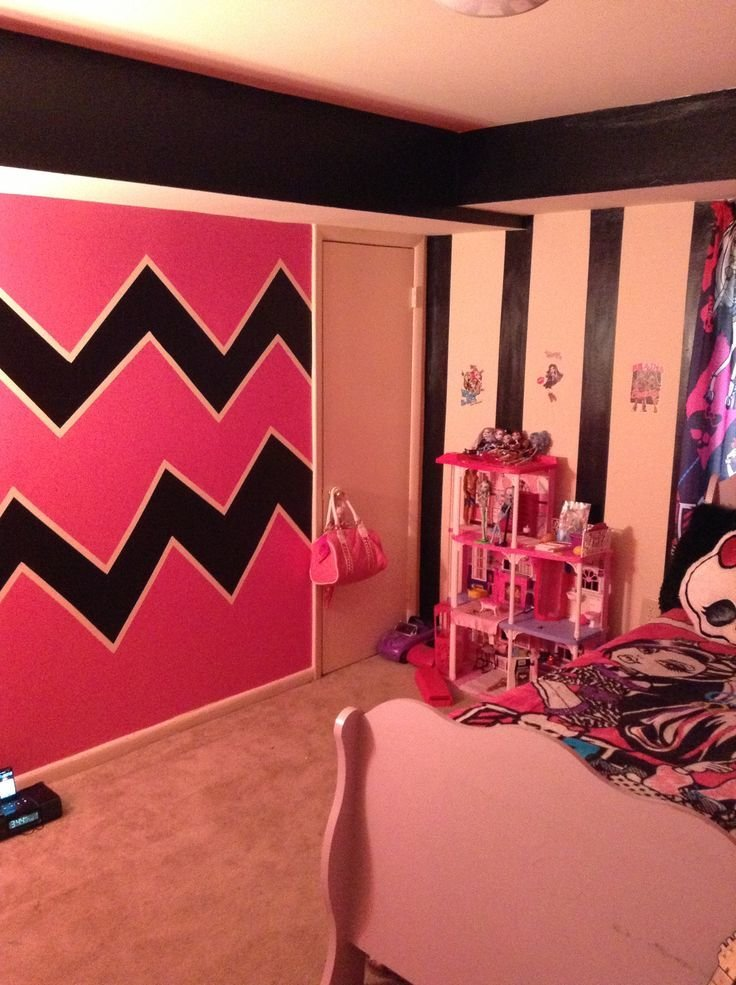 Best 52 Best Monster High Bedroom Images On Pinterest Bedroom With Pictures