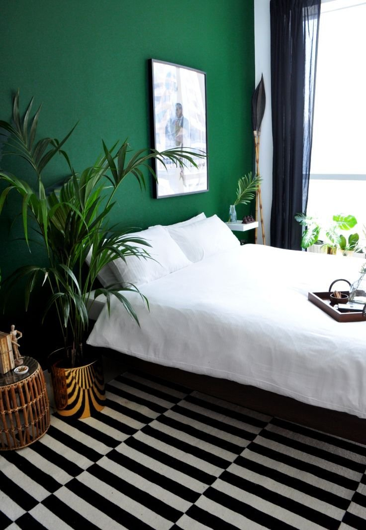 Best 26 Awesome Green Bedroom Ideas House And Home Bedroom With Pictures