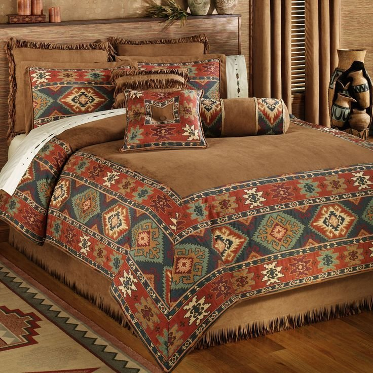 Best 25 Southwestern Bedding Ideas On Pinterest With Pictures