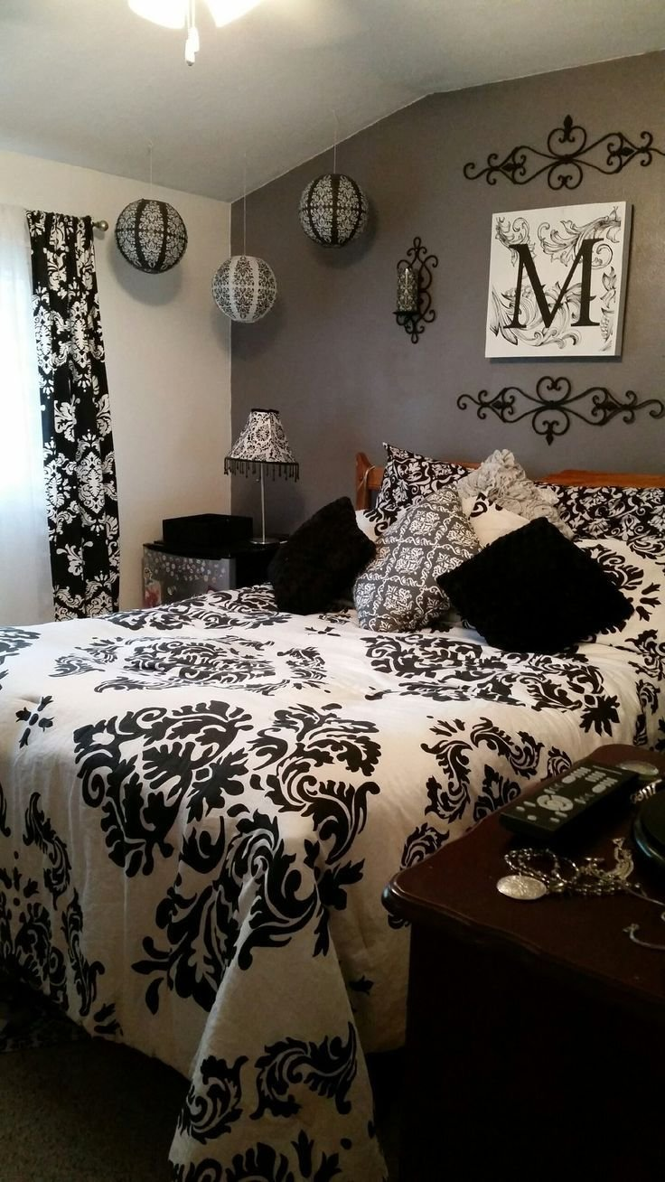 Best 25 Damask Bedroom Ideas On Pinterest Damask Living With Pictures
