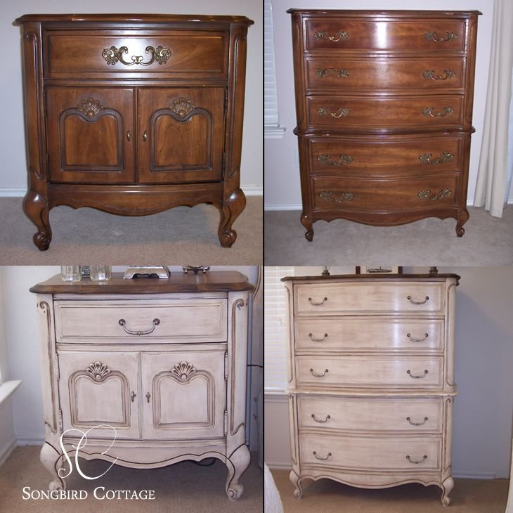 Best 245 Best Painted French Provincial Inspiration Images On Pinterest Furniture Makeover With Pictures