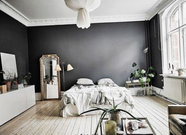 Best 25 Dark Grey Bedrooms Ideas On Pinterest Charcoal With Pictures