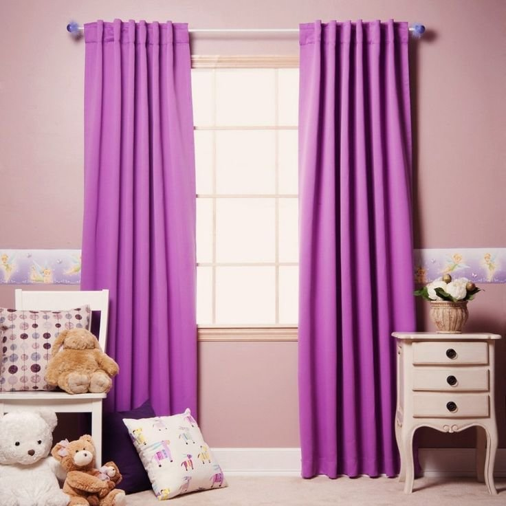 Best 25 Purple Curtains Ideas On Pinterest Purple With Pictures