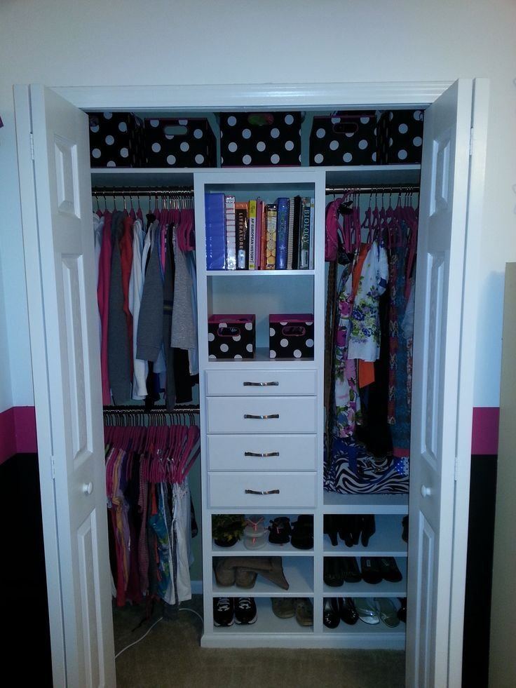 Best 25 T**N Closet Organization Ideas On Pinterest With Pictures