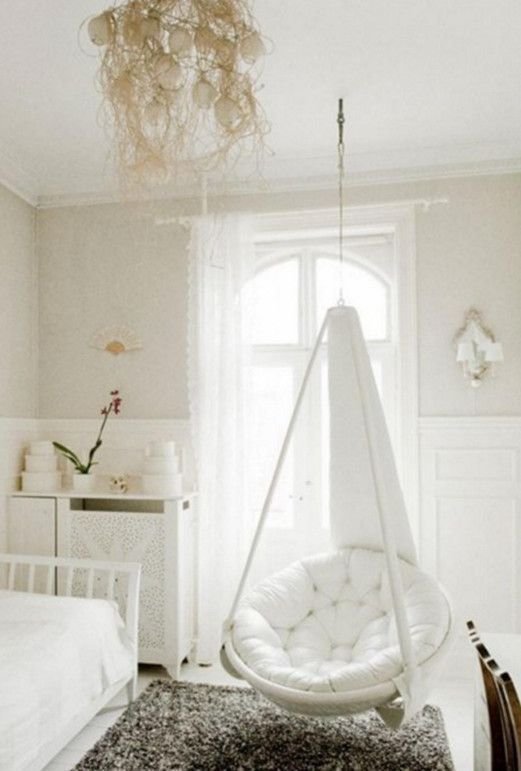Best Indoor Swing Chair For Bed Room How Can You Set Up Swing With Pictures