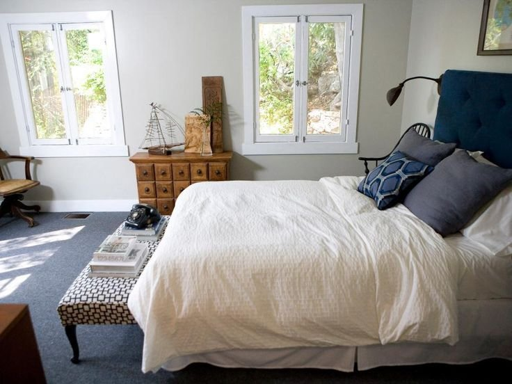 Best Before And After Glee Co Creator S L A Bungalow With Pictures