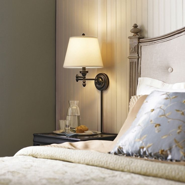 Best 25 Bedside Table Lamps Ideas On Pinterest Bedside With Pictures