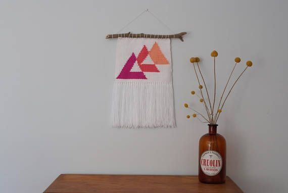 Best 25 Triangle Wall Ideas On Pinterest Geometric Wall With Pictures