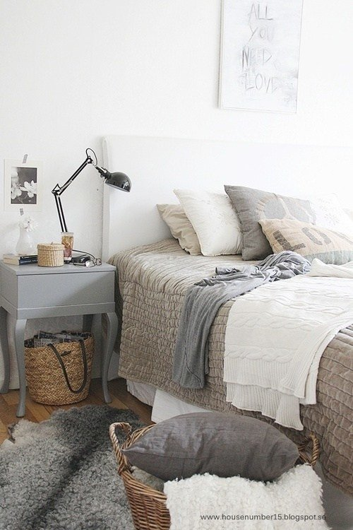 Best 25 Grey Brown Bedrooms Ideas On Pinterest Brown With Pictures