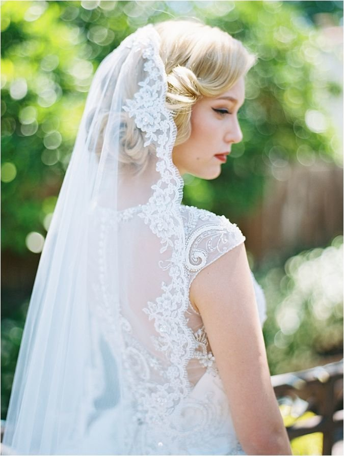 Free Best 25 Veil Hairstyles Ideas On Pinterest Bride Wallpaper