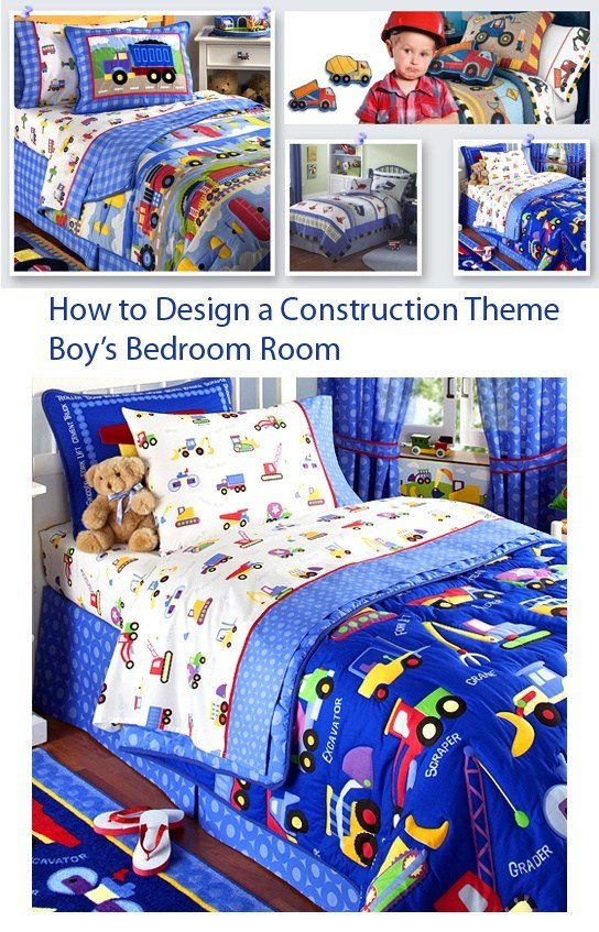 Best 25 Construction Theme Bedroom Ideas On Pinterest With Pictures