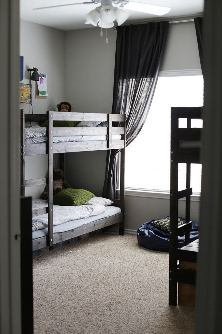Best 25 Small Shared Bedroom Ideas On Pinterest Bunk With Pictures