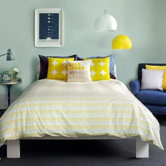 Best 25 Navy Yellow Bedrooms Ideas On Pinterest Navy With Pictures