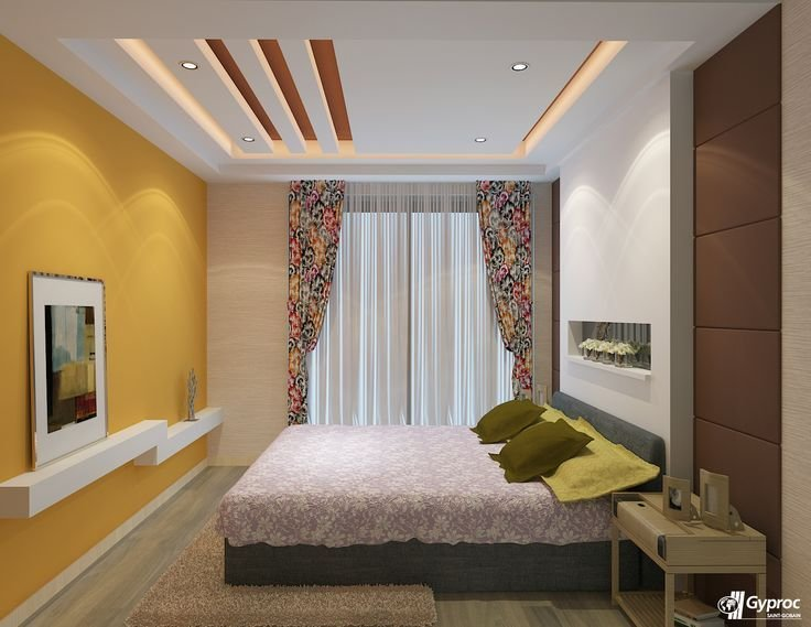 Best 41 Best Geometric Bedroom Ceiling Designs Images On With Pictures