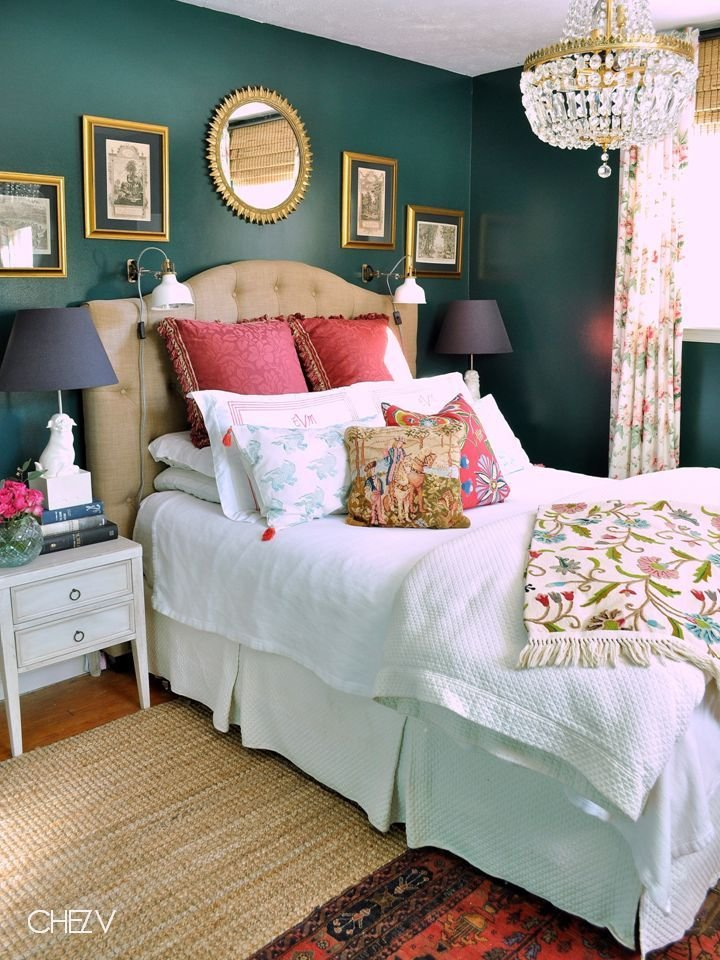 Best 25 Teal Bedroom Walls Ideas On Pinterest Teal With Pictures