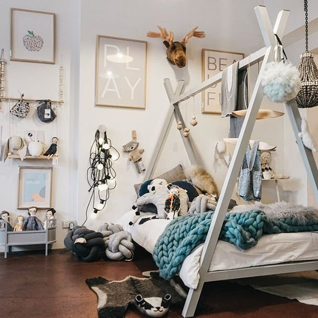 Best 25 Teepee Bed Ideas On Pinterest Toddler Rooms With Pictures
