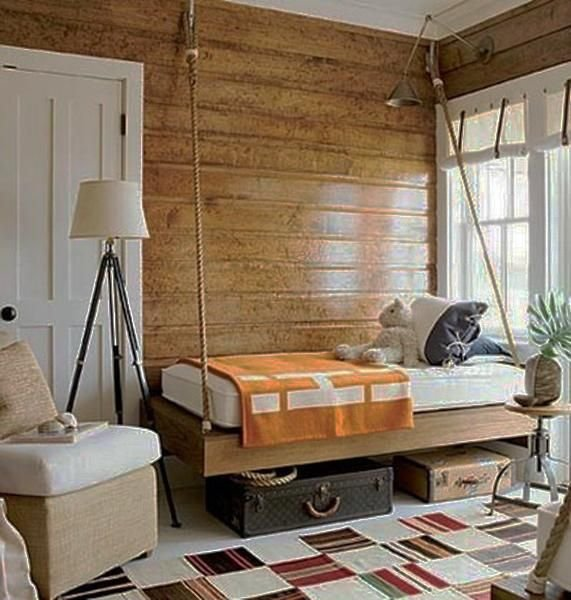 Best 25 Hanging Beds Ideas On Pinterest Outdoor Beds With Pictures