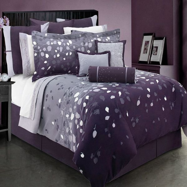 Best 25 Plum Bedding Ideas On Pinterest Purple With Pictures
