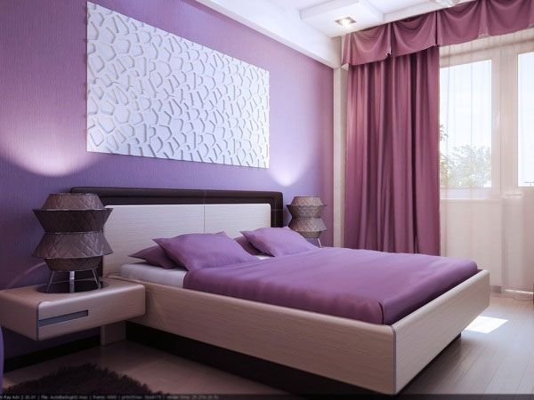 Best 25 Romantic Purple Bedroom Ideas On Pinterest Pretty Bedroom Lilac Bedroom And Lavender With Pictures