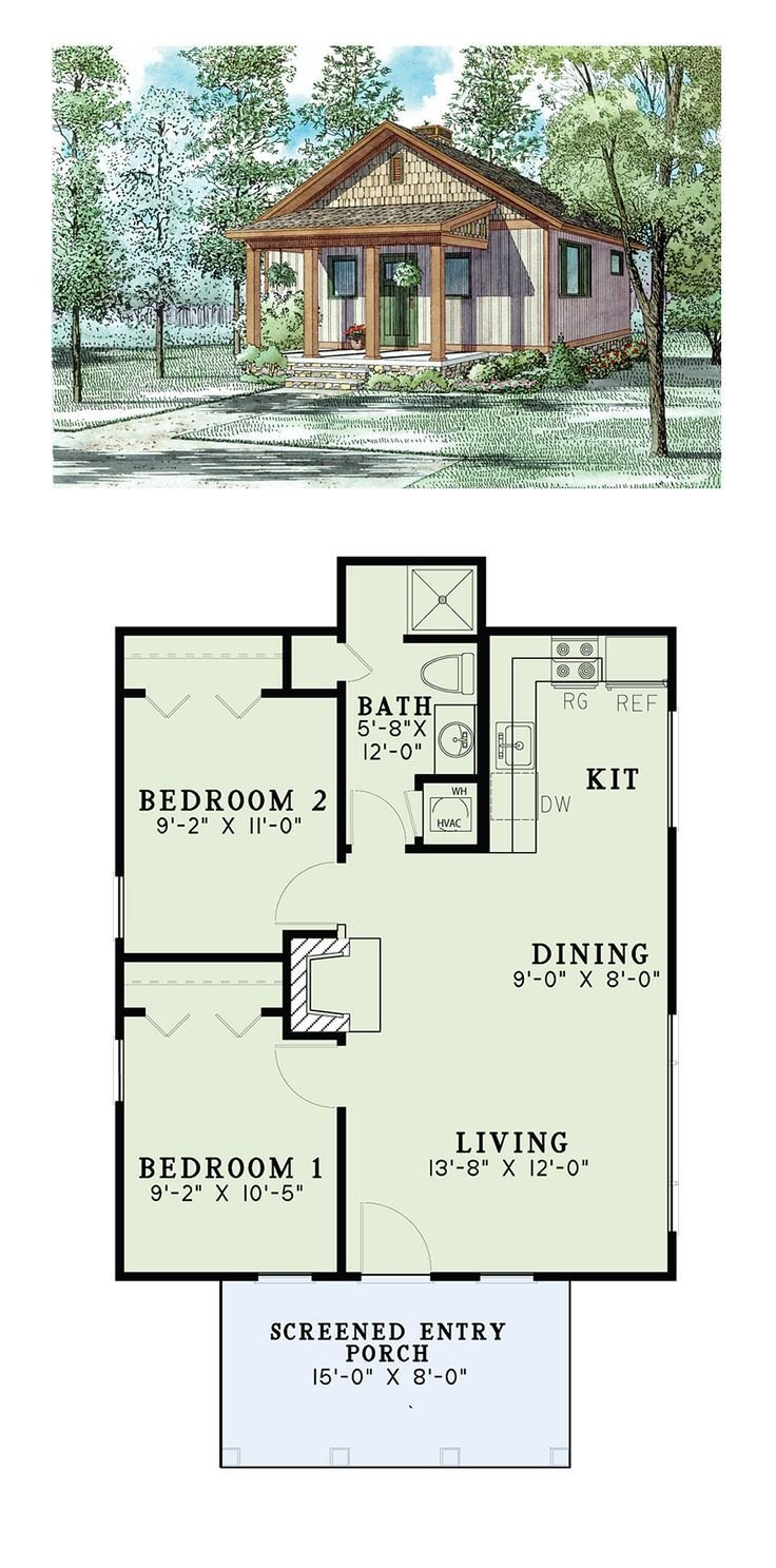 Best 25 Tiny House Plans Ideas On Pinterest Tiny Home With Pictures