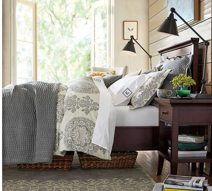 Best 25 Pottery Barn Bedrooms Ideas On Pinterest With Pictures