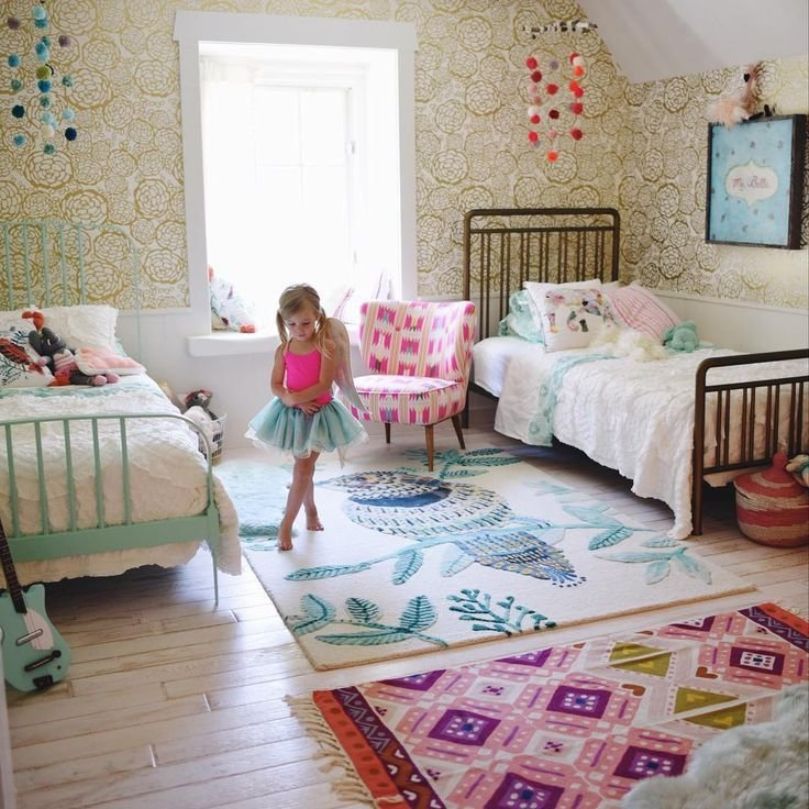 Best 32 Best Split Bedroom Ideas For Children Images On With Pictures