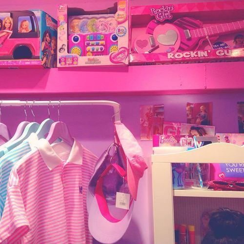 Best Ριи Σкαуαℓєχχ ☹ Barbie Pink Aesthetic Aesthetic With Pictures