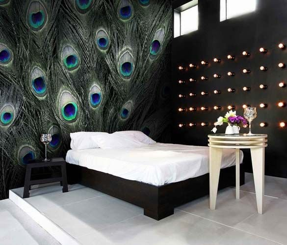 Best 25 Peacock Room Decor Ideas On Pinterest Peacock Decor Bedroom Peacock Bedroom And With Pictures