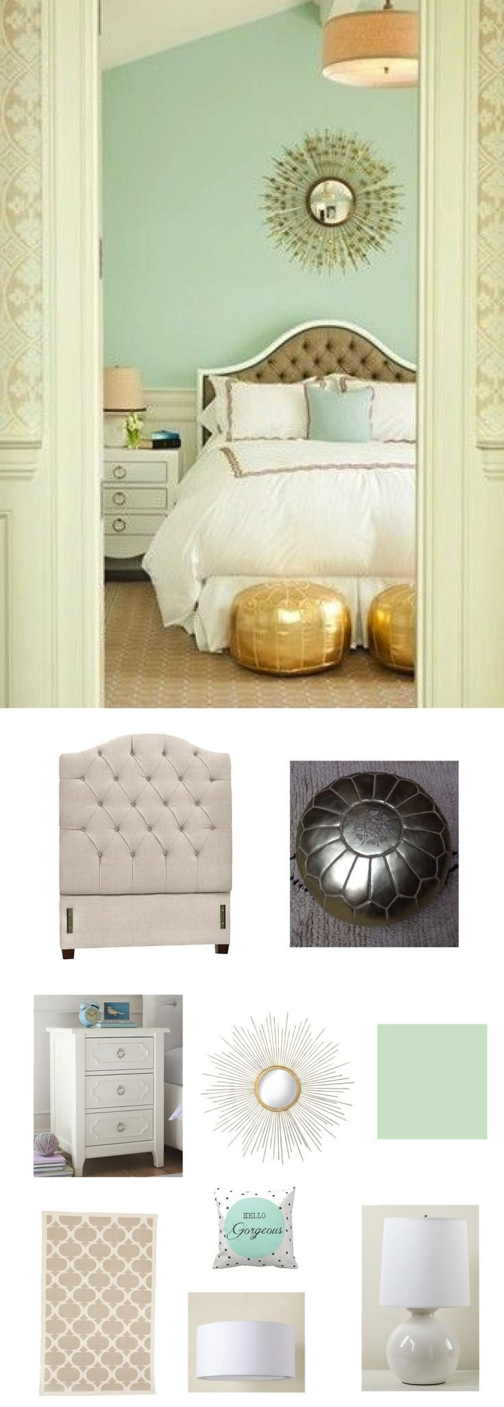 Best 25 Gold Bedroom Decor Ideas On Pinterest Gold With Pictures
