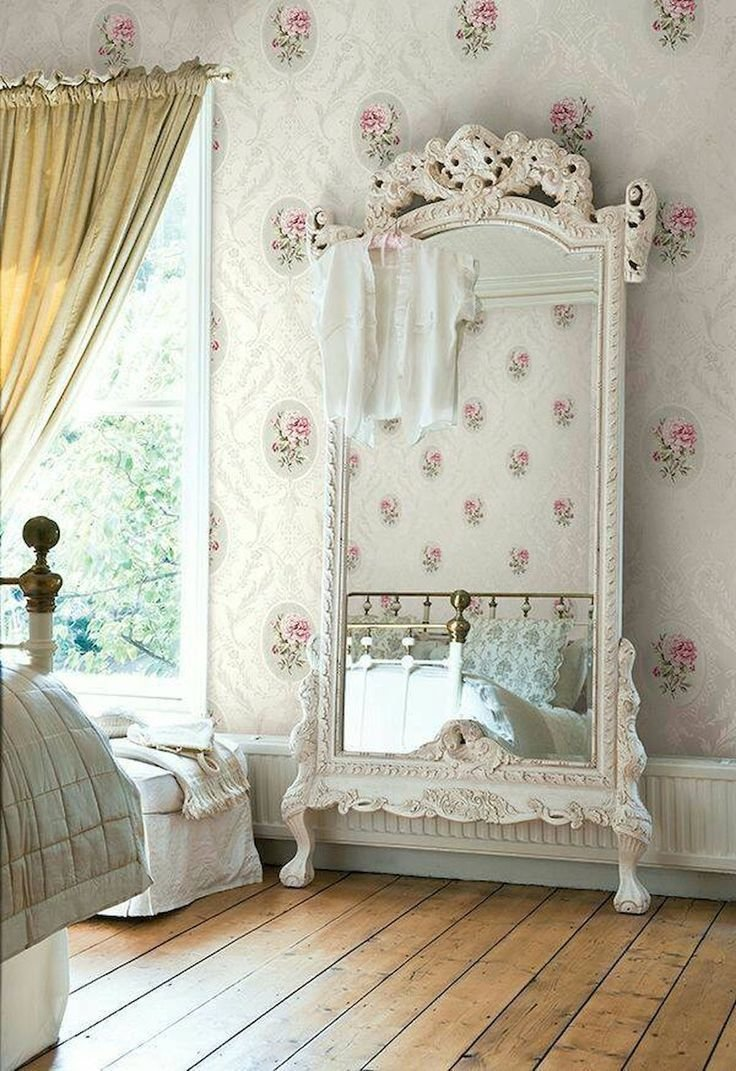 Best 977 Best Shabby Chic Bedrooms Images On Pinterest With Pictures