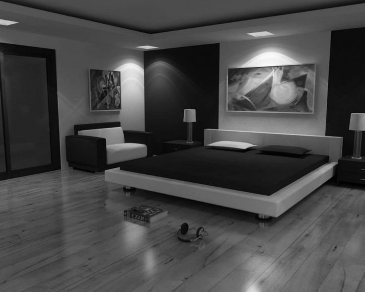 Best Modern Bedrooms For Men Male Bedroom Color Ideas Male With Pictures