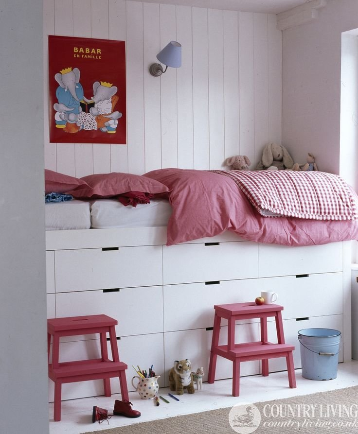 Best 25 Elevated Bed Ideas On Pinterest Loft Bed Room Ideas Beds For Teenage Girl And Rooms With Pictures