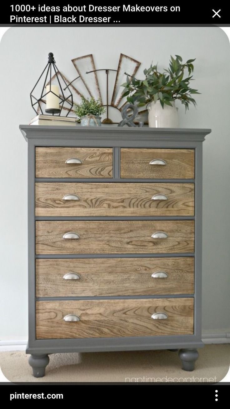 Best 25 Two Tone Dresser Ideas On Pinterest Two Toned With Pictures
