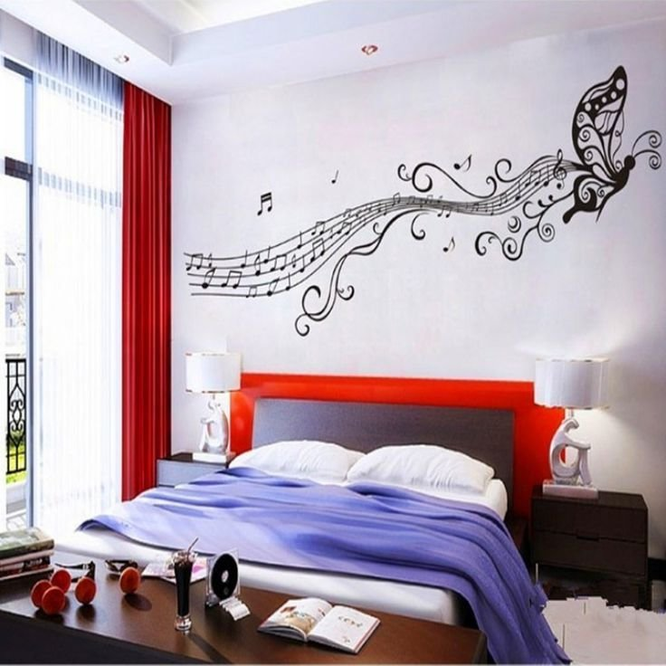 Best 25 Music Theme Bedrooms Ideas On Pinterest Music Themed Rooms Music Decor And Music With Pictures