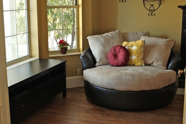 Best 25 Round Chair Ideas On Pinterest Round Sofa Chair With Pictures