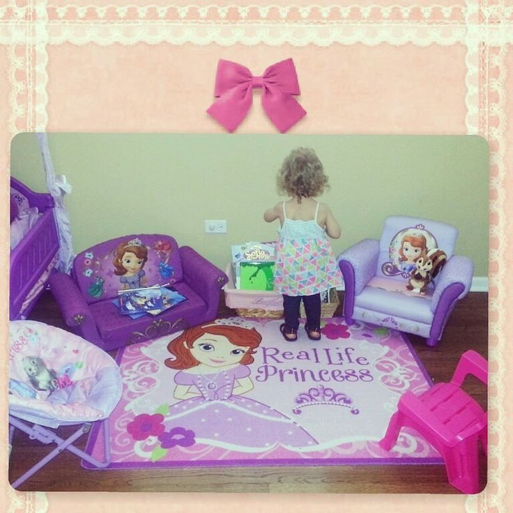Best 18 Best Ems Room Images On Pinterest Princess Sofia With Pictures