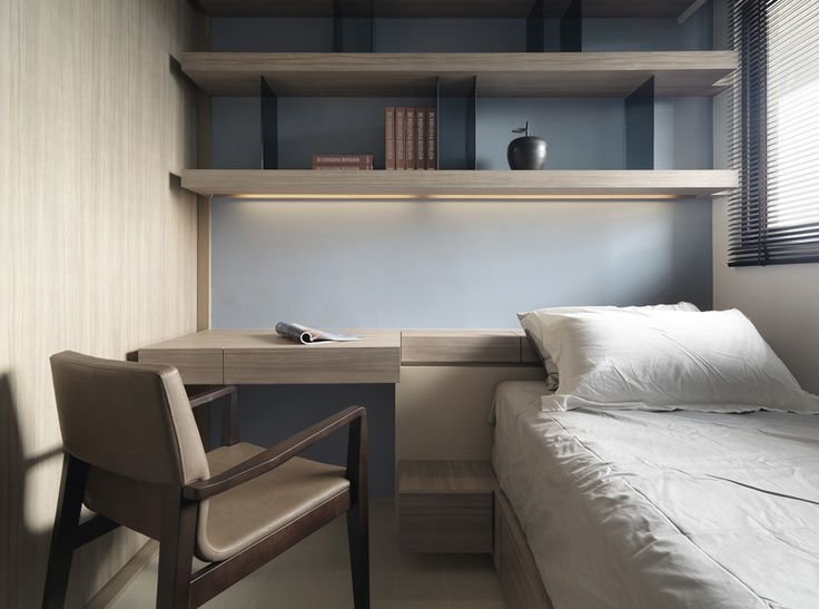 Best The 25 Best Small Study Rooms Ideas On Pinterest Small With Pictures