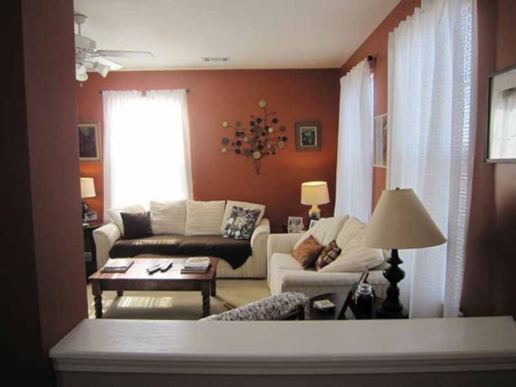 Best A Furniture In A Small Living Room Idea Decorating Can With Pictures