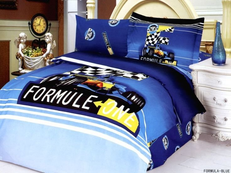Best 13 Best Race Car Bedding Images On Pinterest Car Bed Race Cars And Rally Car With Pictures
