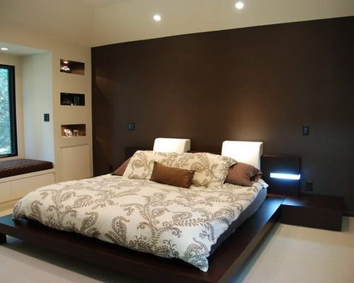 Best 25 Brown Bedrooms Ideas On Pinterest Brown Bedroom With Pictures