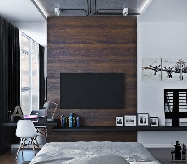 Best 25 Bedroom Tv Ideas On Pinterest Bedroom Tv Wall With Pictures