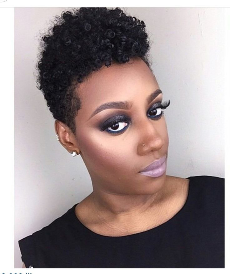Free 1024 Best Tapered Natural Hair Styles Images On Pinterest Wallpaper