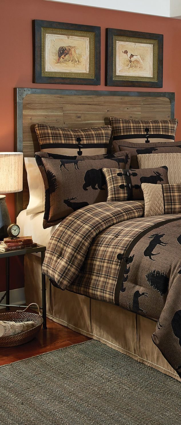 Best 25 Rustic Bedding Sets Ideas On Pinterest Rustic With Pictures