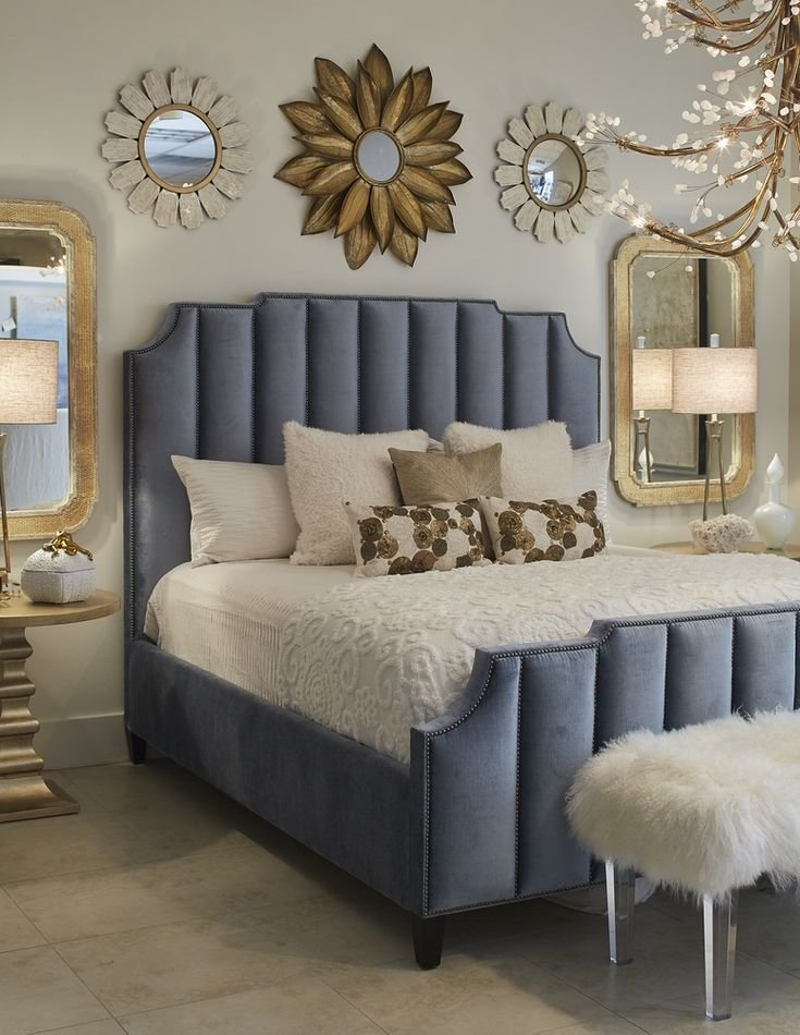 Best Showroom In 2019 Lovelace Showroom Cream Bedroom Furniture Cream Gold Bedroom Bedding With Pictures