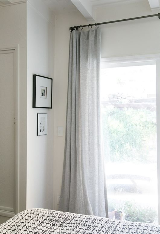 Best 25 Sliding Door Curtains Ideas On Pinterest Slider With Pictures